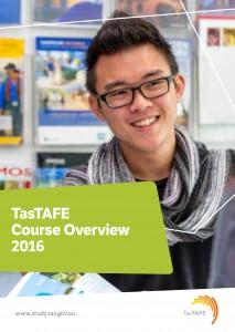 TasTAFE 2016 Course Guide
